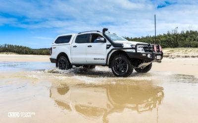 Rust Prevention & Post Beach Trip Advice