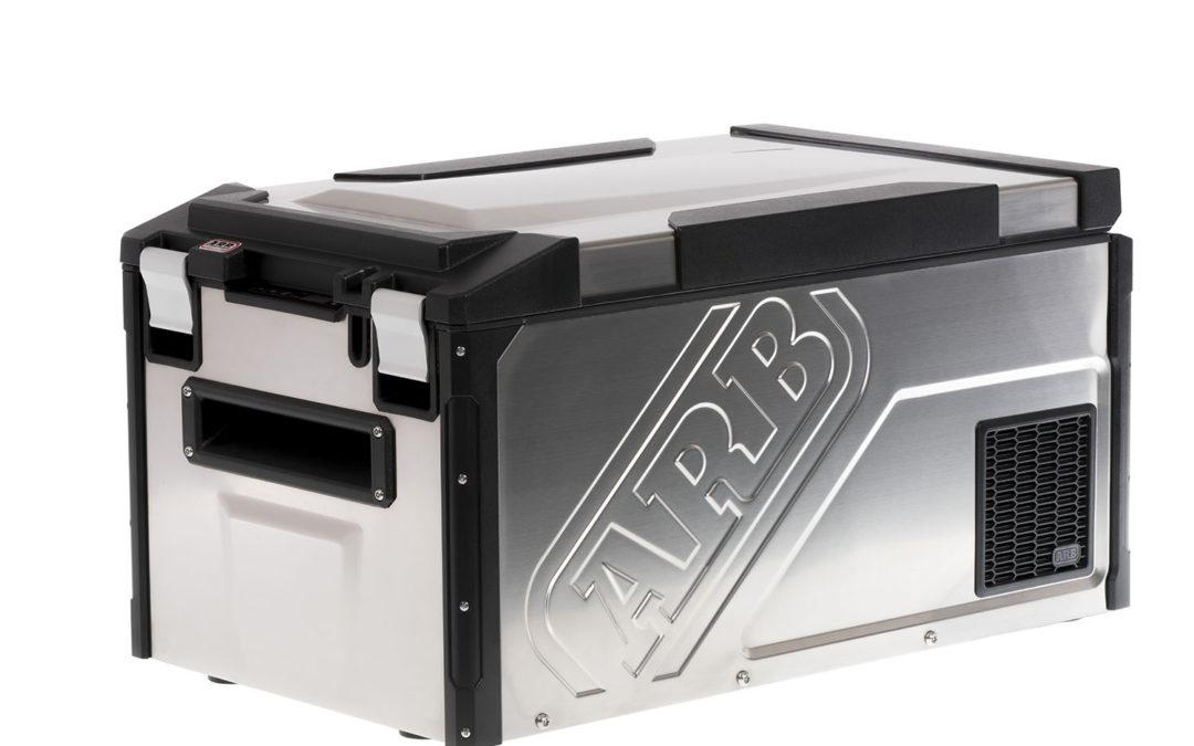 ARB 60L Elements Fridge Freezer
