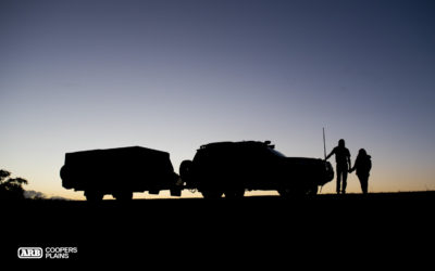 Feature: The Journey to the Grey Wolf Ultimate Tourer