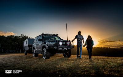 Feature: Grey Wolf 200 Series Landcruiser