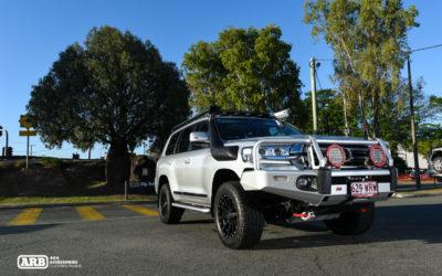 Gallery: Toyota Landcruiser 200 Series – Bobo