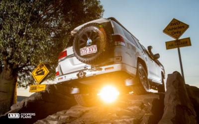 Gallery: Toyota Landcruiser 200 Series – Freedom