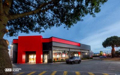 ARB Coopers Plains Flagship Store Renovation Teaser